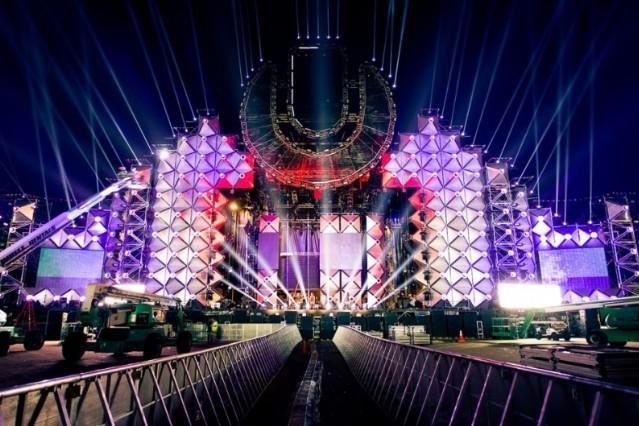 Ultra Music Festival: Flume, Gesaffelstein, Major Lazer & Zedd - 3 Day Pass at Bayfront Park Amphitheater
